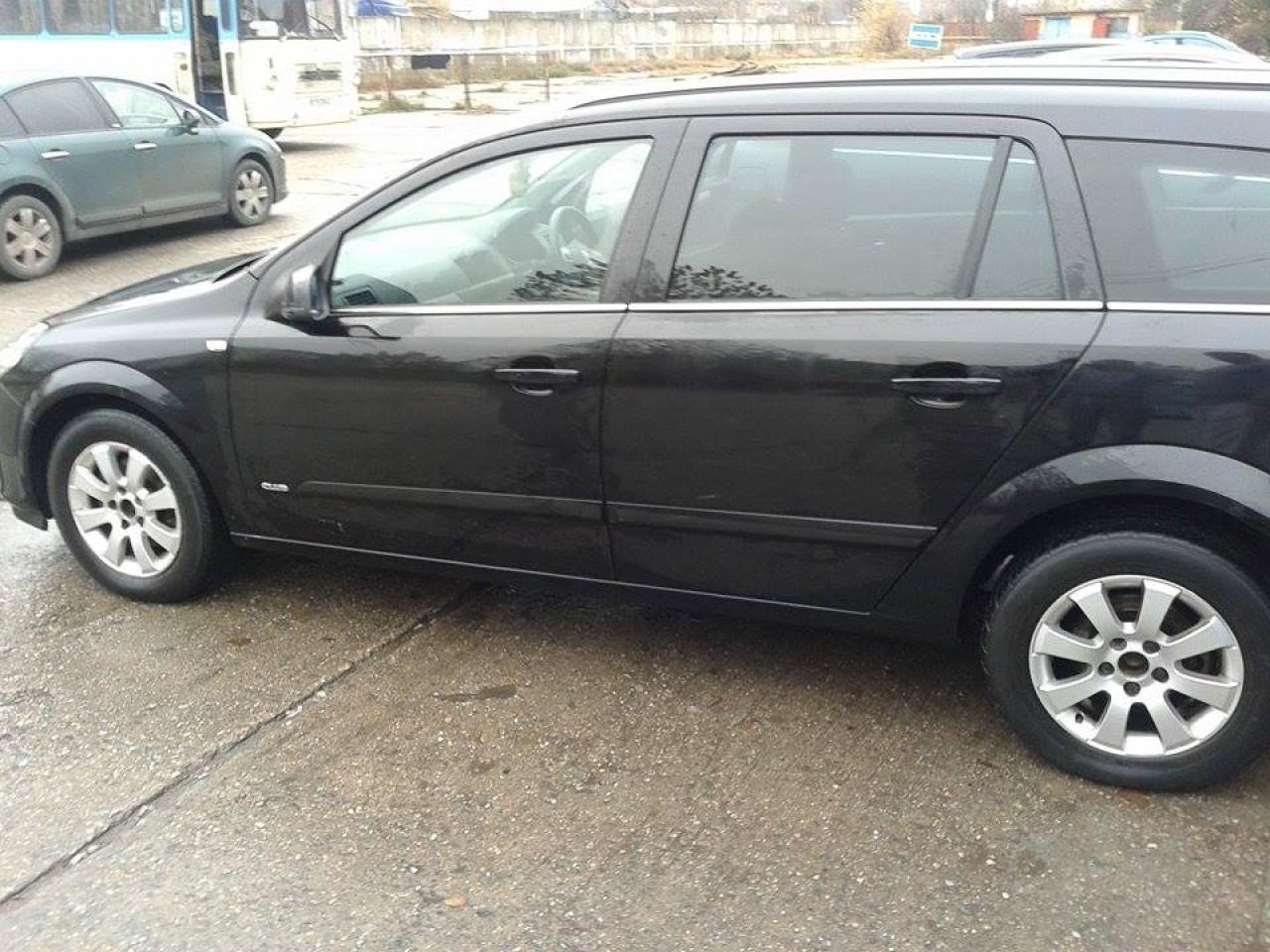Jante Aliaj Pe 15 Opel Astra H