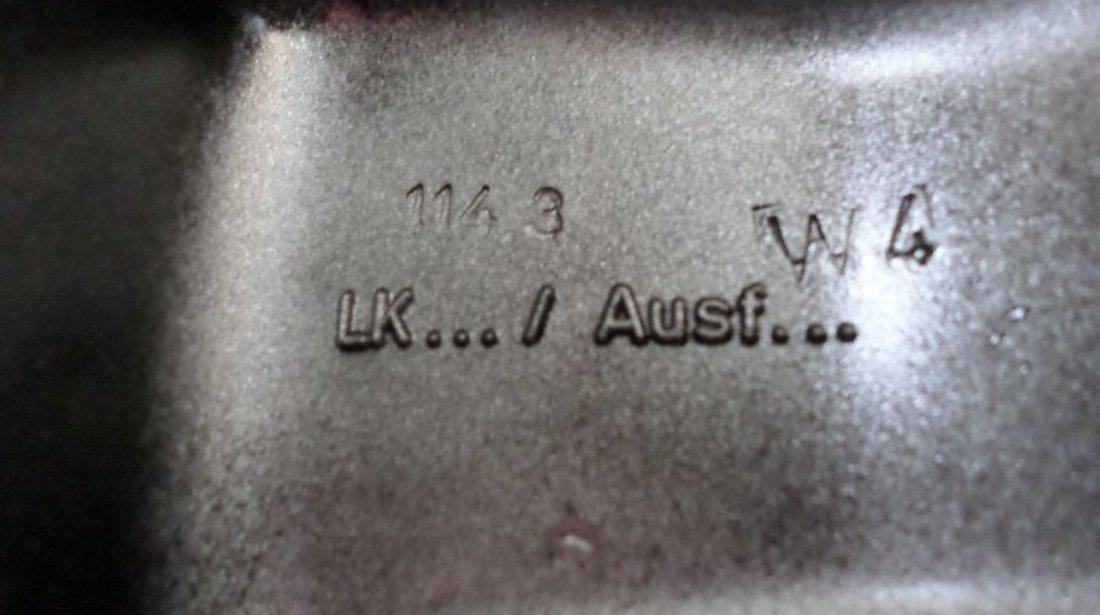 jante aliaj pe 16  5x114,3 renault megane 3