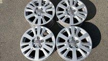 """Jante aliaj premium 16"""" originale Audi 5x112 Impor..."""