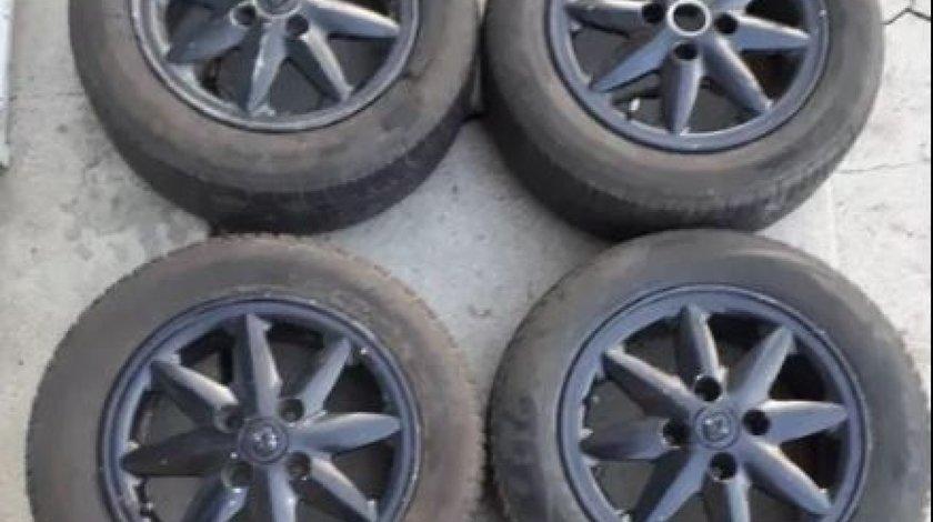 Jante aliaj R14 Renault/Vw UP/Seat/Skoda/Dacia/Opel
