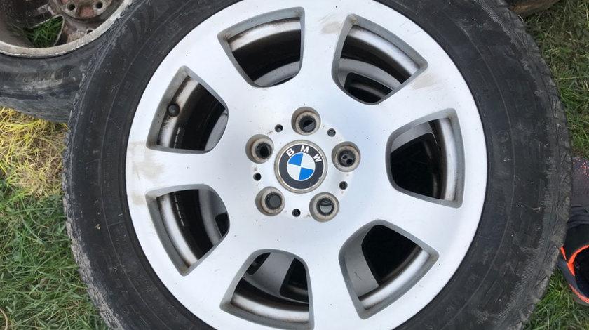 Jante aliaj R16 BMW E60 seria 5