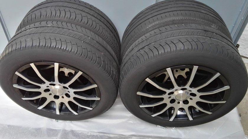 Jante aliaj R16, Golf 7, 6, 5, vara 205/55 R16, 5x112, Skoda Audi Seat
