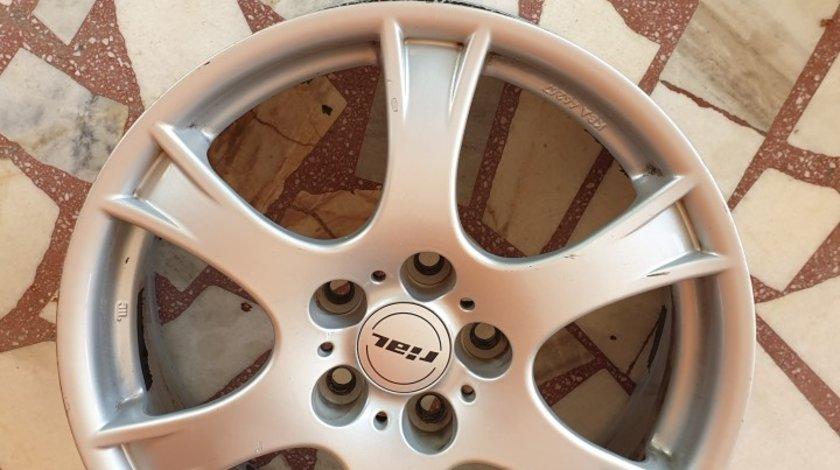 Jante aliaj R17, 5x115, Astra j, Chevrolet
