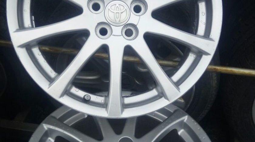 Jante aliaj R17 Toyota Avensis