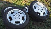 Jante Aliaj R18 5x160 pentru Ford Tranzit Sport Va...