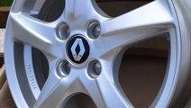 Jante aliaj Renault Clio lV,4, Captur, Kangoo,Modu...