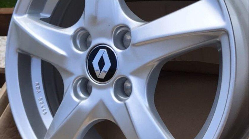 Jante aliaj Renault Clio lV,4, Captur, Kangoo,Modus,Twingo,Symbol, noi
