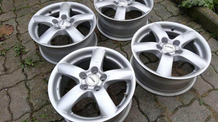 Jante aliaj Rial 5x108 R16 Ford Focus 2;3,C-Max,Mondeo,Kuga-,fara anvelope,doar jantele