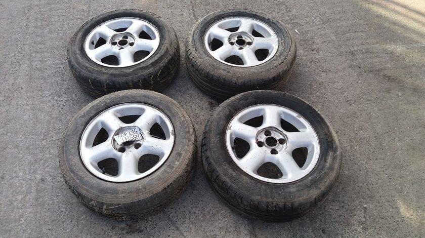 Jante aliaj Volkswagen Passat B4, R15, ET35, 6Jx15H2, 4 x 100