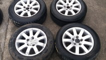 Jante aliaj Volkswagen Passat B5.5, R15, ET37, 7J ...