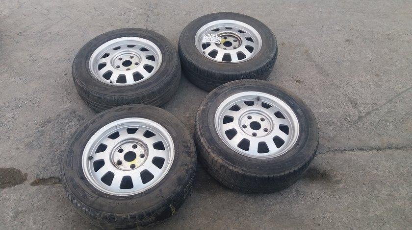 Jante aliaj Volkswagen Passat, R15, ET45, 6Jx15H2, 5 x 112