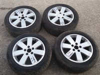 Jante aliaj Volkswagen Sharan, R16, ET59, 7.0Jx16H2, 5 x 112