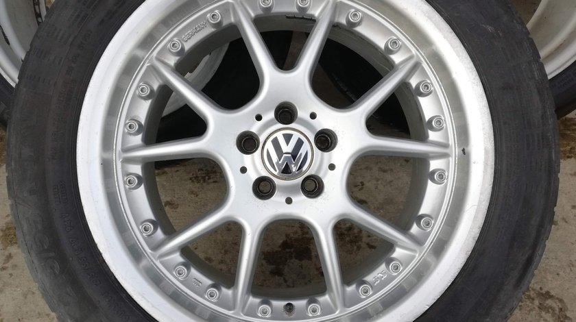 Jante aliaj VW 17 Volkswagen Golf 4, Bora, Polo - 5x100