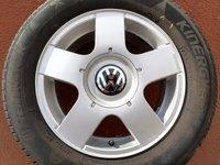 Jante aliaj VW 195 65 15 Volkswagen Golf 4, Bora, Polo - 5x100 – Originale