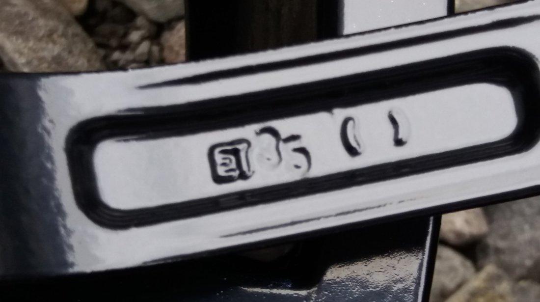 """Jante aliaje 18"""" BORBET , 5x100 inch , in stare ca nou"""