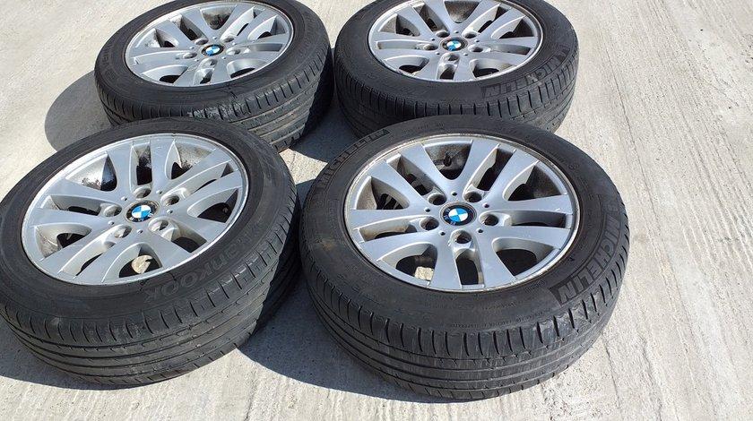 Jante aluminiu + cauciucuri BMW  R16(225/55R16)
