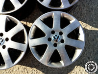 JANTE ALUTEC 15 5X100 VW GOLF4 BORA POLO SKODA SEAT AUDI