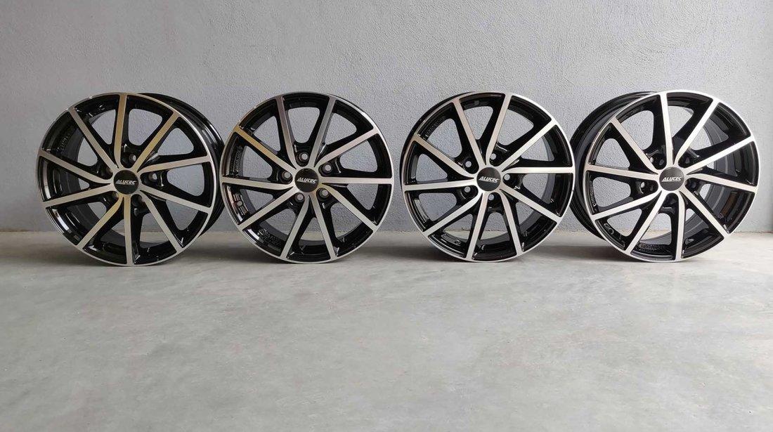 "Jante Alutec Singa 16"" R16 5x112 VW AUDI"