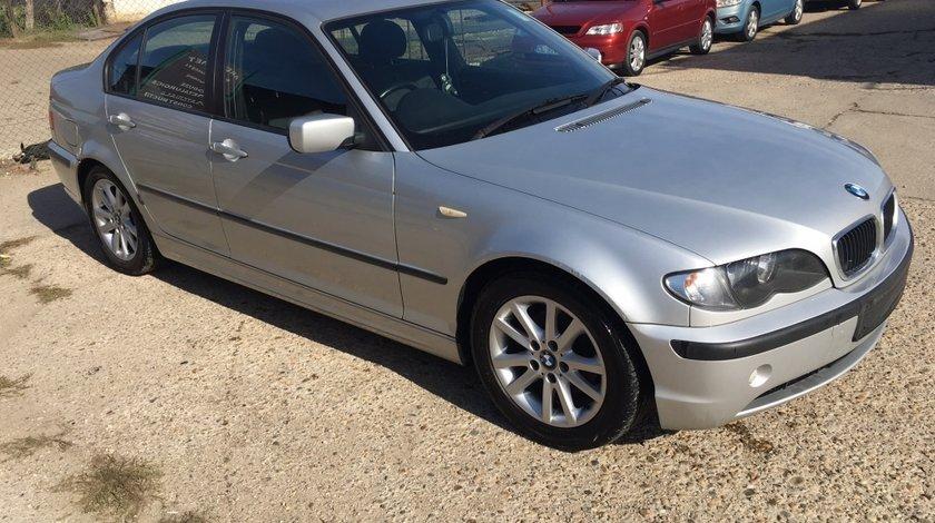 Jante+anvelope (roti) BMW E46 pe 16