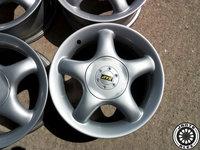 JANTE ATS 14  4X100 RENAULT VW OPEL SI ALTELE