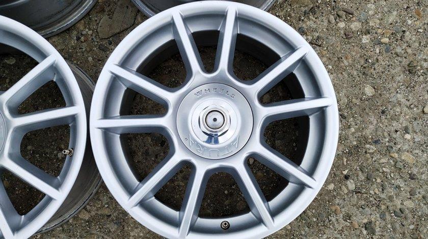 JANTE ATURA 17 5X108 VW GOLF4 SKODA SUBARU