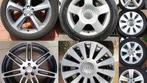 Jante Audi 15, 16, 17, 18, 19, 20 – orice model:...