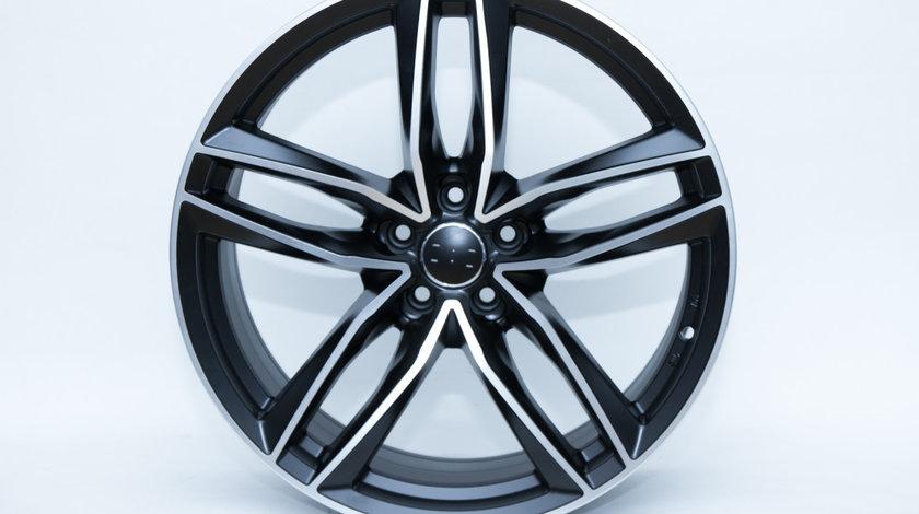 Jante Audi 17 Model RS17 R17 culoare A1 A3 A4 A5 A6 A7 Q3 Q5 RS A3