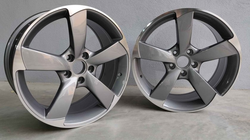 "Jante AUDI 18"" R18 AUDI S5 - Audi A3, A4, A5, A6, A7, Q2, Q3, Q5"