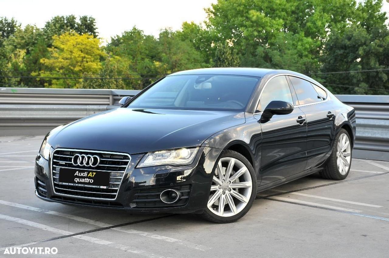 Jante Audi 19 ! Audi A7, Audi A6, Audi 4G, Audi C7, Audi A4, Anvelope 235 45 19 !