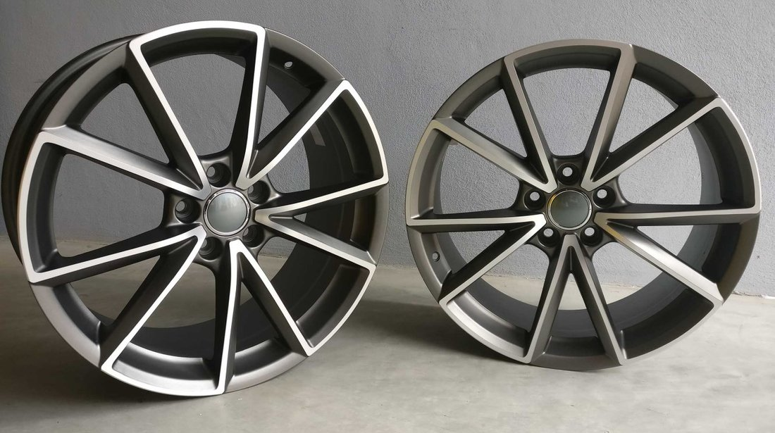 "Jante Audi 19"" RS design R19 A3 A4 A5 A6 A7 Q3 Q5"