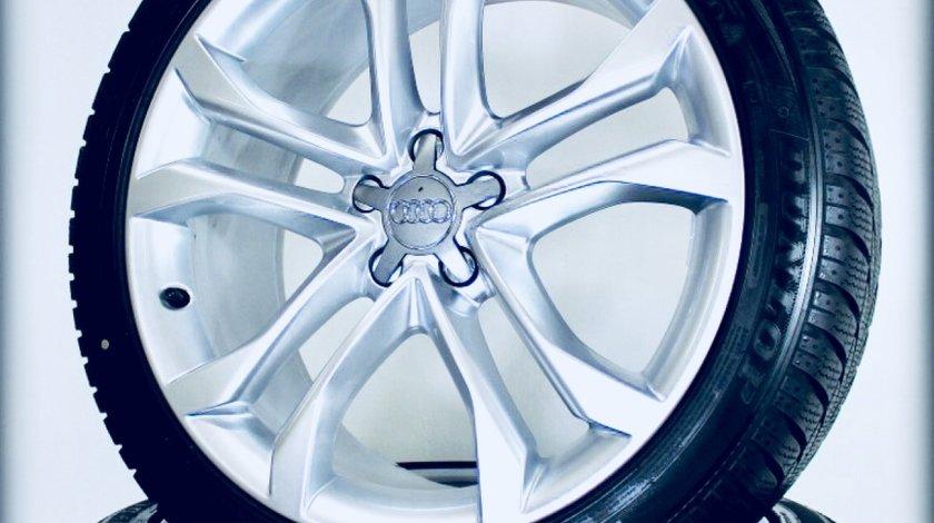Jante Audi 20, Originale! Audi A8, Audi D4, Audi A6, Audi 4G, C7, Audi A7, Audi A5, 265 40 20 Dunlop