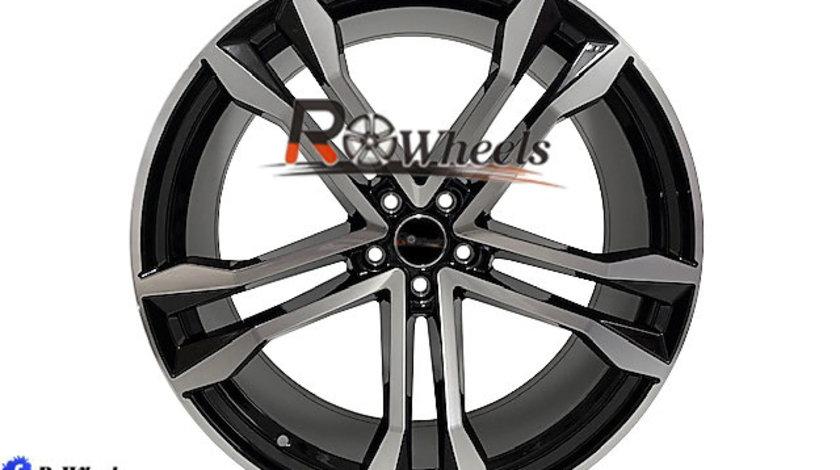 Jante AUDI 20 R20 Model S-line A4 A5 A6 A7 A8 Q3 Q5 Q8 2021