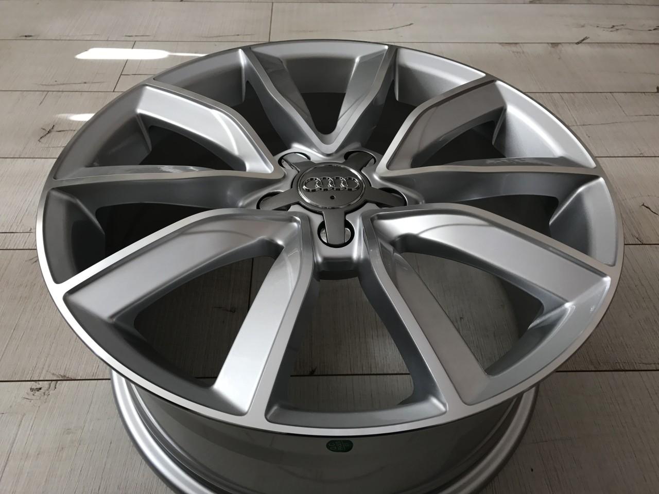 Jante AUDI 5x112 18 inchi model A8 S-line