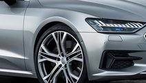Jante Audi 5x112 R18 R19 R20 inchi model A7 S7 201...