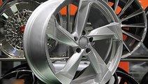 Jante AUDI 5x112 R20 R21 inchi model RS OFERTA!