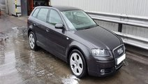 Jante Audi A3 17