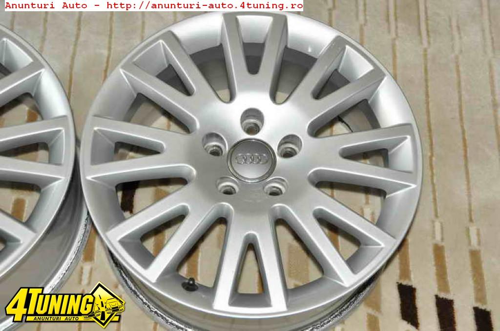 Jante Audi A3 A4 A6 TT 17