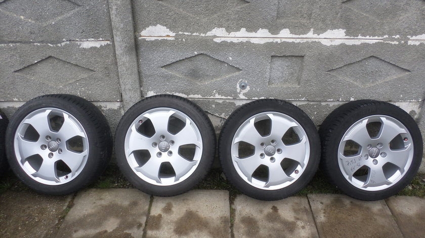 Jante Audi A3 TT Vara 225 45 17 Michelin