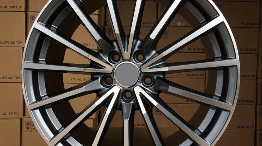 Jante AUDI A4 A5 A6, SKODA KODIAQ SUPERB R18 R19 inchi 5x112