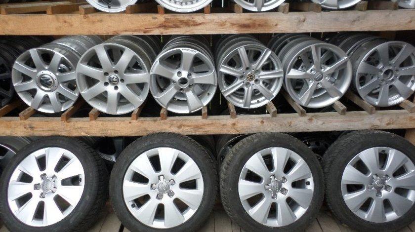 Jante Audi A4 A6 225 50 17 Iarna