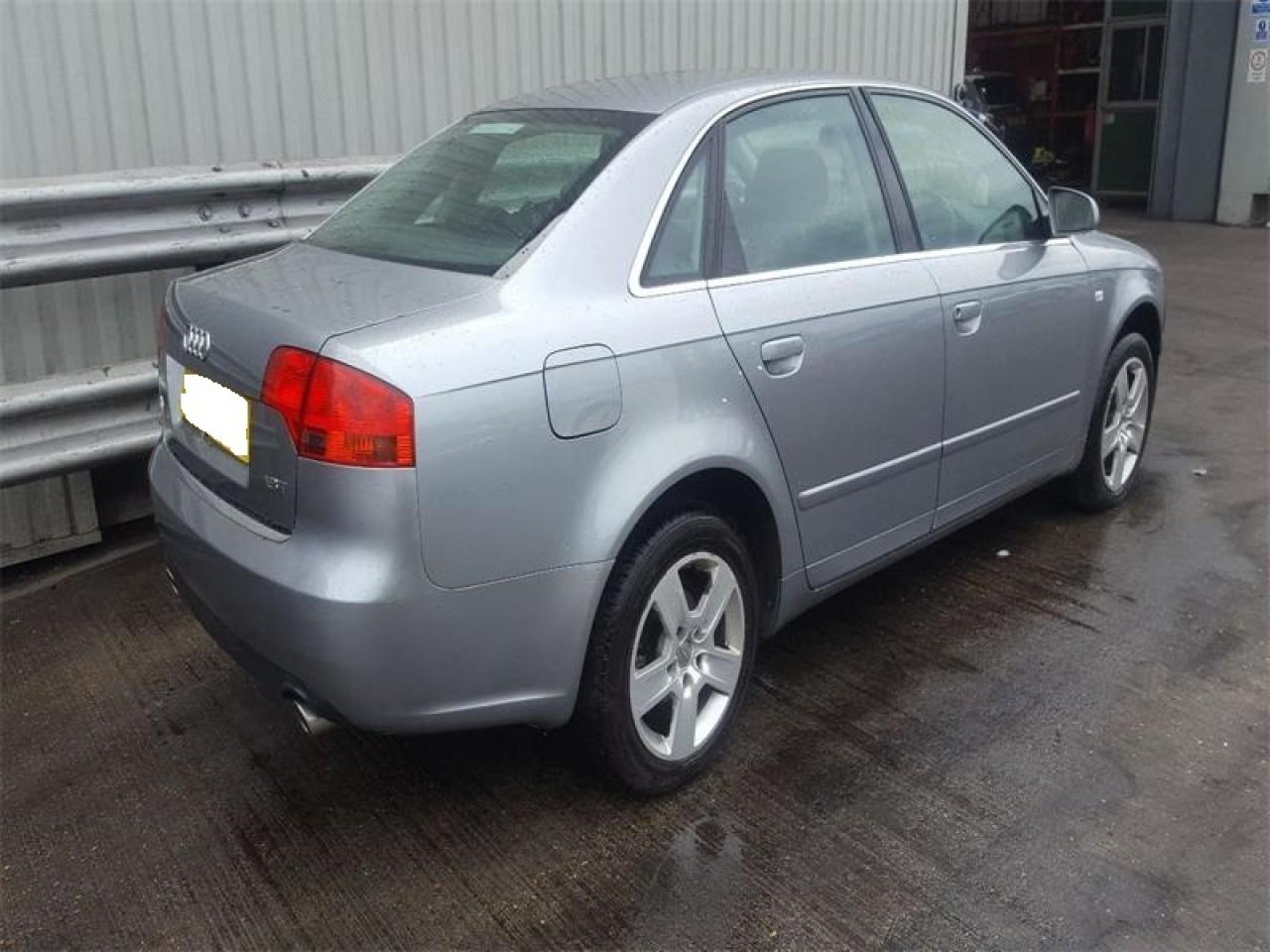 Jante Audi A4 B7 R16