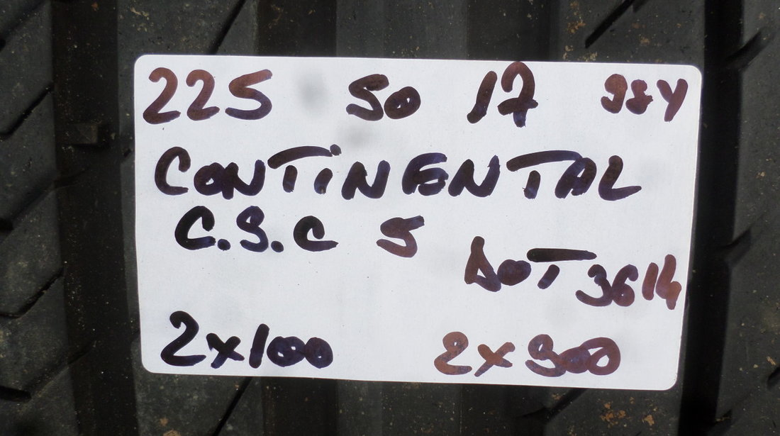 Jante Audi A4  B8 17 zoll originale  225 50 17 vara Continental