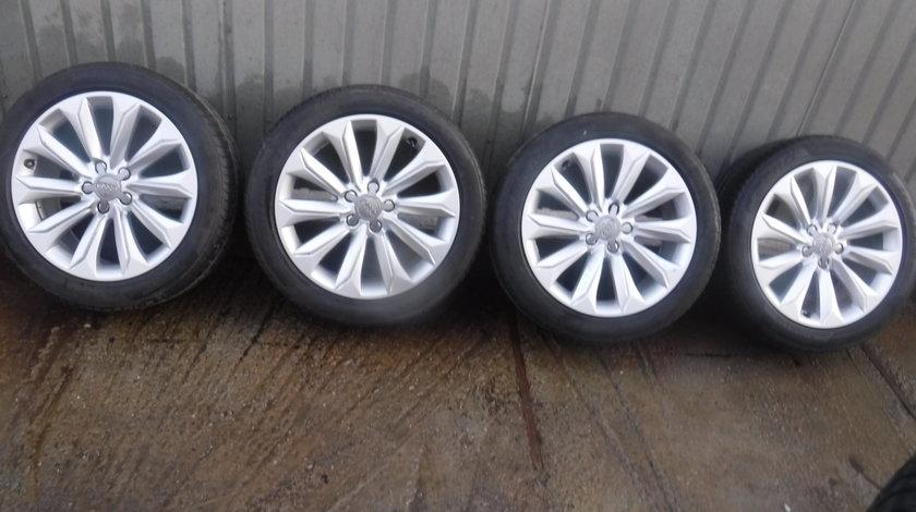 Jante Audi A4 B8 8K Allroad 245 45 18 vara Pirelli