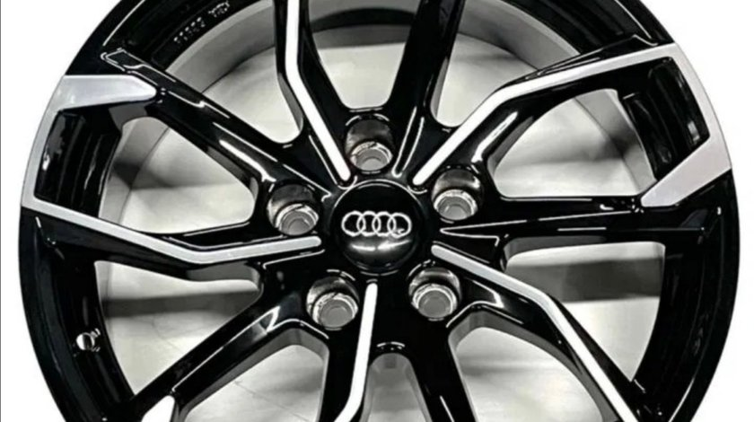 "Jante Audi A4 B8, A4 B9, Q2, Q3, Q5, A6 Avant, Noi, 17"""