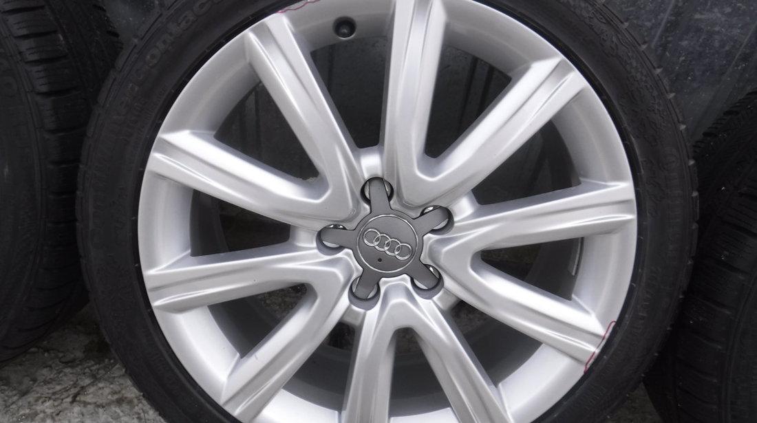 Jante Audi A4  B8  B9  18 zoll 245 40 18 Iarna Continental