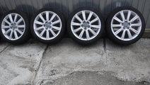 Jante Audi A4  B8  B9  18 zoll 245 40 18 Iarna Con...