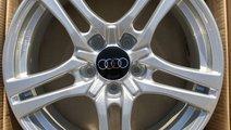 "Jante Audi A4 B8,B9,Q2,Q3,Q5, A6 Avant, noi, 17""..."