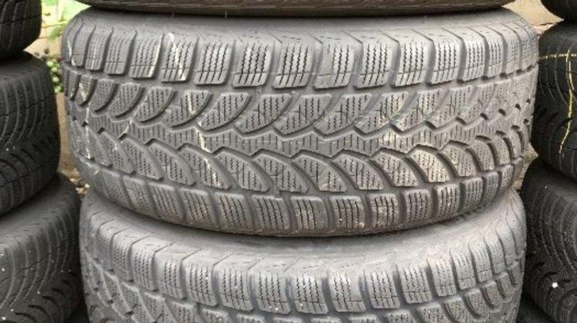 """Jante Audi A4 B8, oțel ,iarna 16"""""""