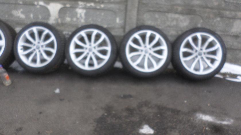 Jante Audi A4 B9 18 zoll 245 40 18 Iarna Pirelli Sottozero S3 dot (0616)