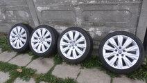 Jante Audi A4 b9 18 zoll NOII 235 40 18 Michelin